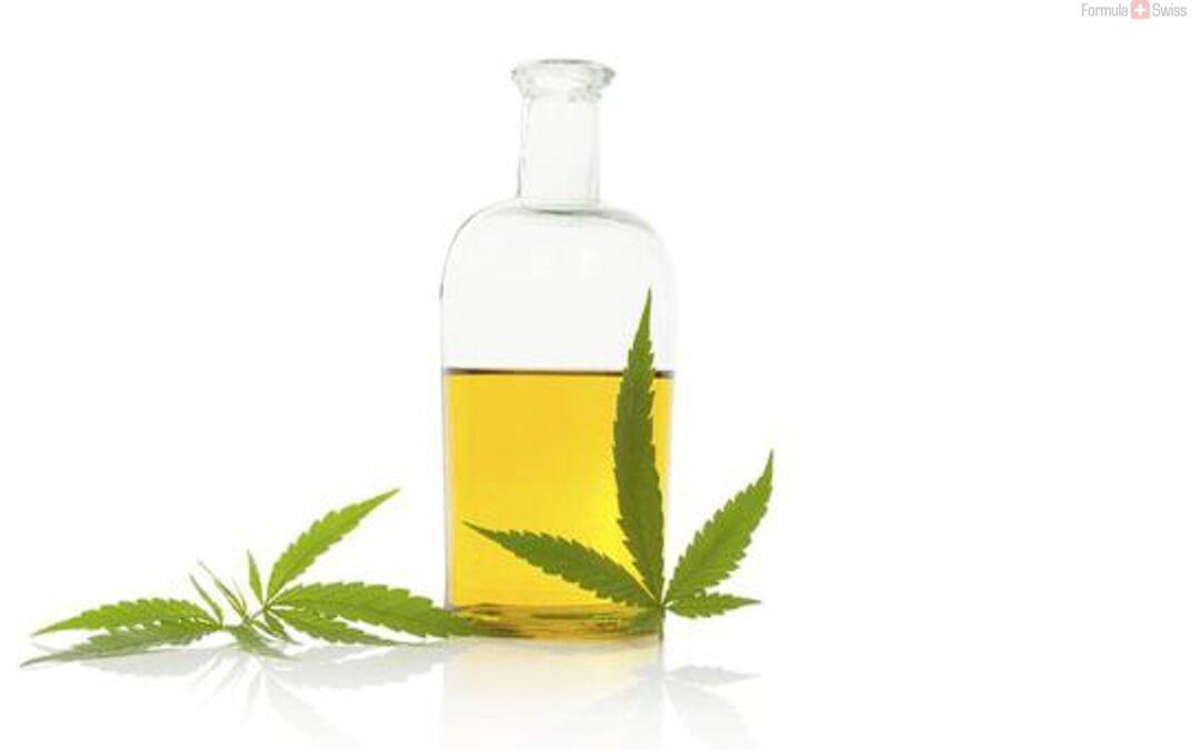 Kann ich CBD-Öl in lebensmitteln und getränken verwenden?